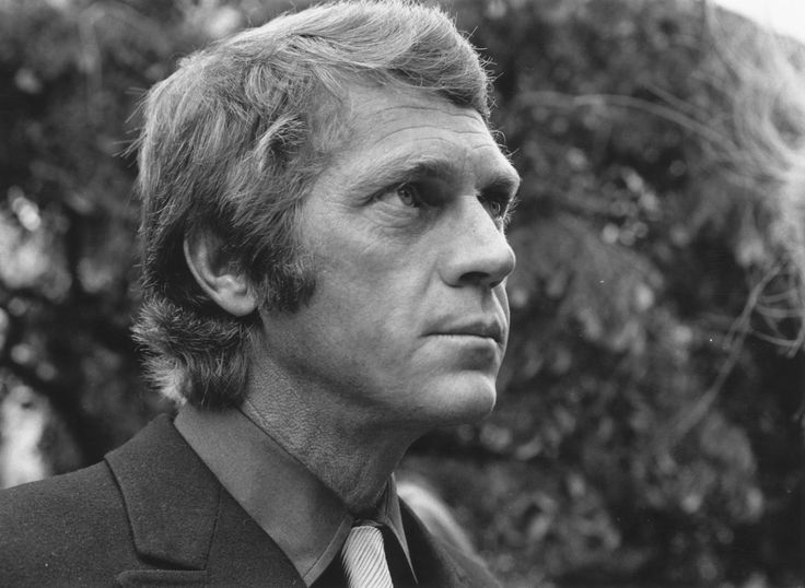 Steve McQueen: Information from Answers.com
