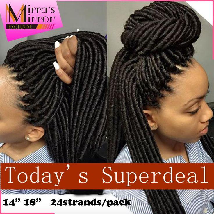 $4.02 (Buy here: https://alitems.com/g/1e8d114494ebda23ff8b16525dc3e8/?i=5&ulp=https%3A%2F%2Fwww.aliexpress.com%2Fitem%2FHavana-Mambo-Twist-Crochet-Braid-Hair-Synthetic-dreadlocks-braids-hair-extensions-2x-mambo-faux-locs-crochet%2F32686319990.html ) Kanekalon Braiding Hair Crochet Hair Extensions Faux Locs Braid Synthetic Dreadlocks Braids 2x Havana Dreadlocs 24strand for just $4.02