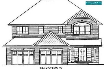 New Construction! Detached - 4 bedroom(s) - Oshawa - A Low $419,900!  Check out more: http://www.planitrealestate.com/toronto/Oshawa/932310