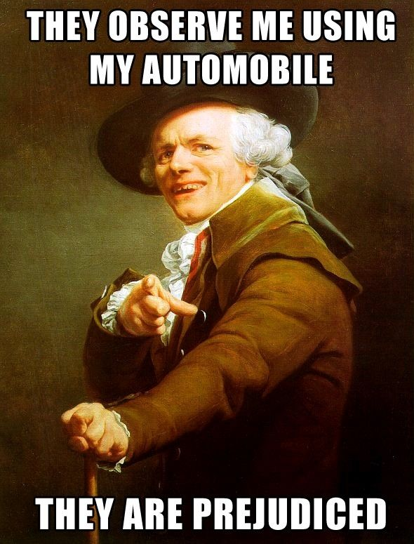 they see me rollin' meme!: 99 Problems, Dust Jackets, Dust Wrappers, Books Jackets, Josephducreux, Ice Ice Baby, Joseph Ducreux, Funny Stuff, Even