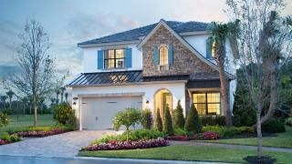Bent Creek Preserve - The Floresta Collection by Standard Pacific Homes