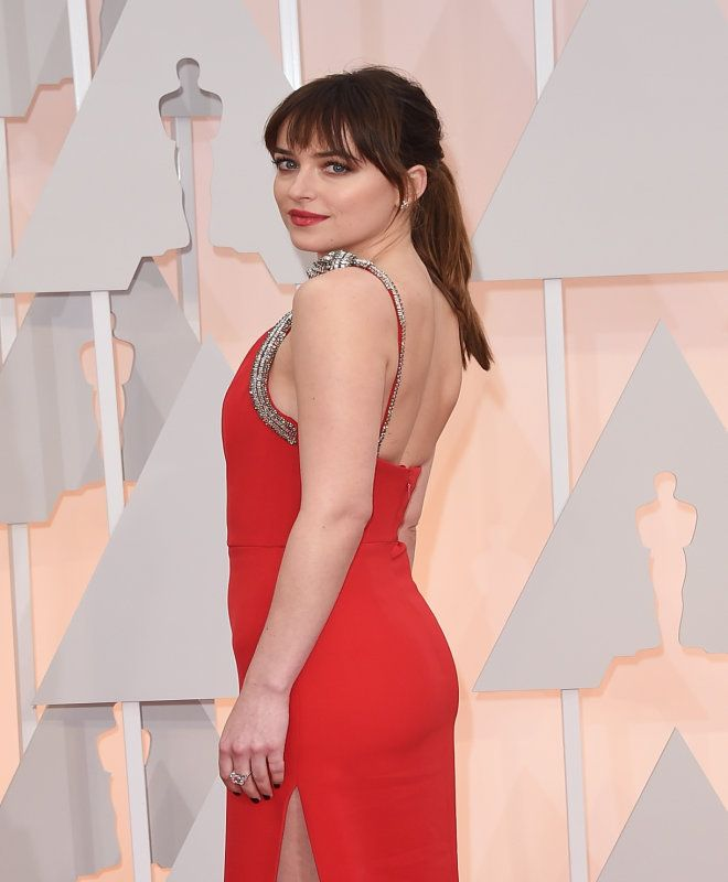 Fifty Shades Starlet Dakota Johnson Breaks Up With Her Boyfriend | Cambio
