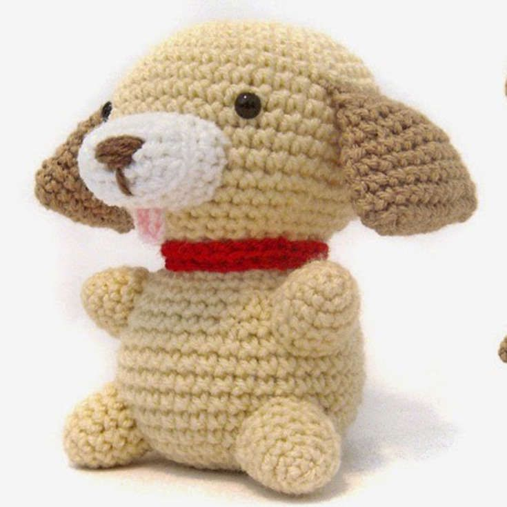 Puppy Love Amigurumi : 528 best images about Stuffed Animals on Pinterest Free ...