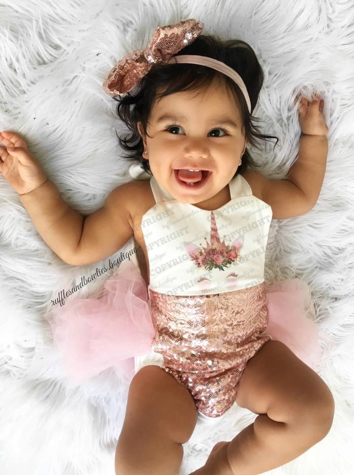 1cfc23a8e87a6 CUSTOMER FAVORITE*** Kryssi Kouture Exclusive and Original Baby Girl ...