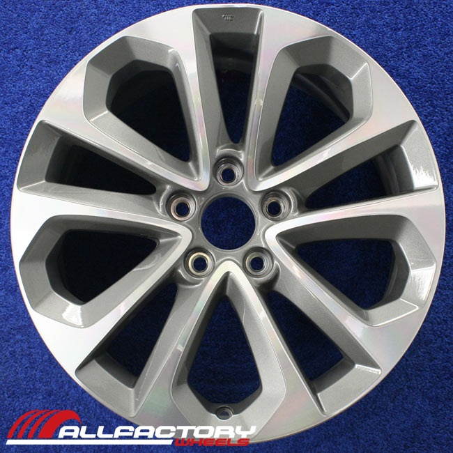 "2013 Honda Accord 18"" Wheel"