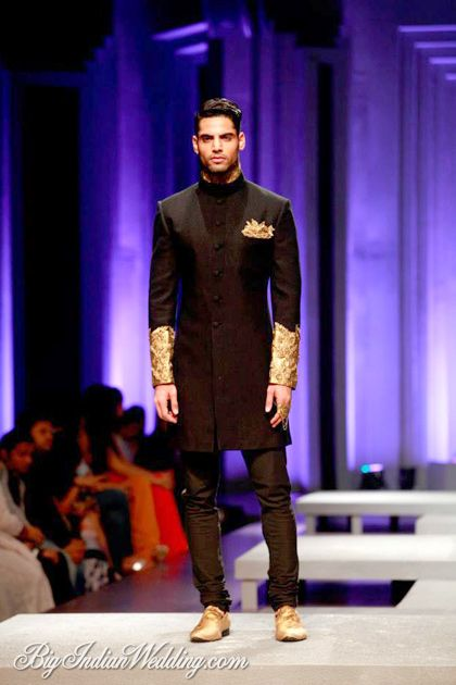 Shantanu Nikhil ethnic wear for men