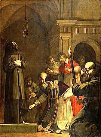 São Francisco de Assis...  :) (PARTE II)