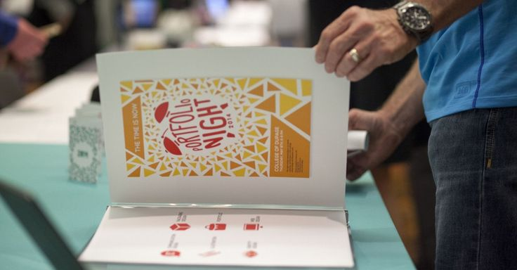 Graphic designers face a unique challenge: finding the best way to show employers or clients a comprehensive portfolio without overwhelming them.