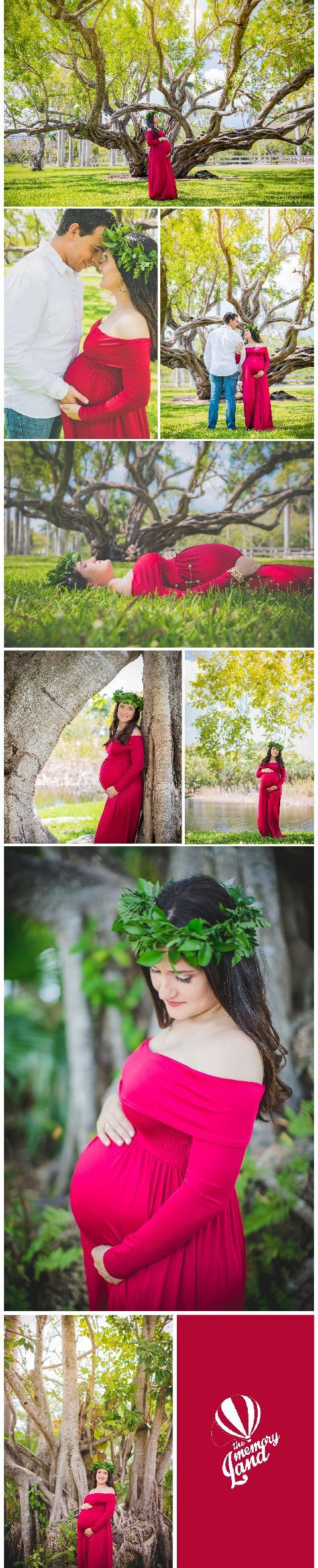 Pregnancy. Pregnancy Inspiration. Baby Bump. Couple. Couple goals. Miami. Beach. Portrait. Photography. Photoshoot. Park. Photography. Maternity photos. Pregnancy Photos Ideas. Photographer. Check out more of our work :) www.thememoryland.com