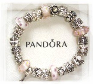 Pandora schmuck  57 besten Pandora Ideenbox Bilder auf Pinterest | Schmuck ...