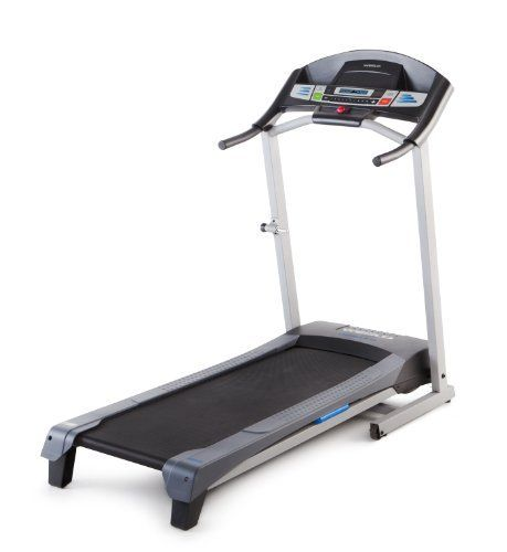 Shop  Weslo Cadence R 5.2 Treadmill
