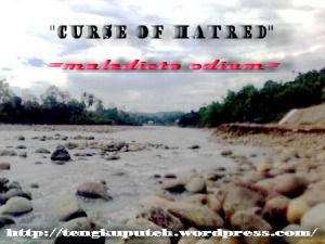 Curse of Hatred