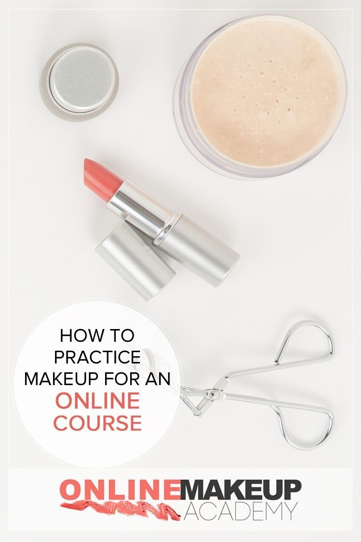 Best 25 online makeup courses ideas on pinterest online makeup at the online makeup academy we provide all of the tools and training that you xflitez Image collections