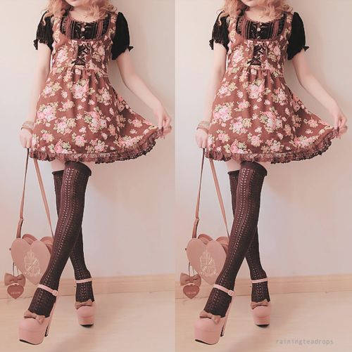 Cute Asian Fashion Baby Doll Lolita Kawaii Cute Pinterest Asian Fashion