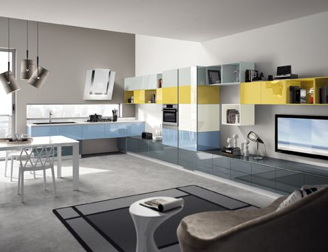 17 Best images about Cucine on Pinterest   The pride, Composition ...