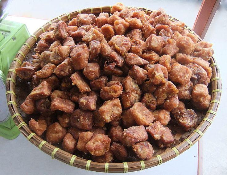 Getuk goreng Sokaraja, Jawa Tengah