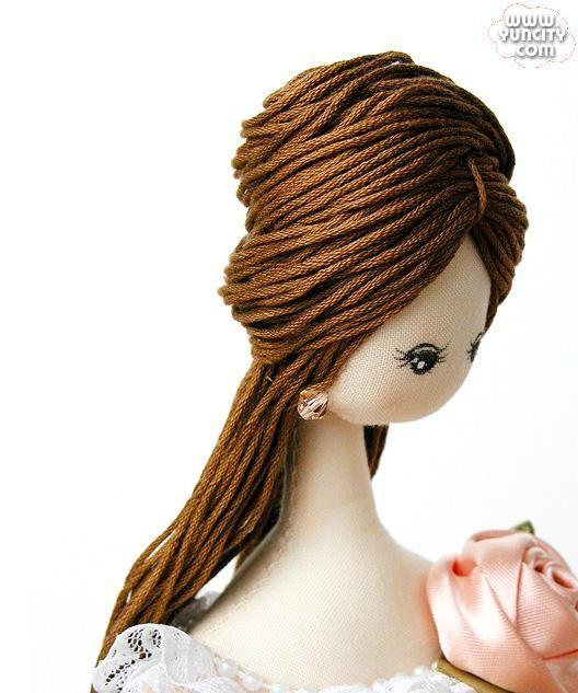 Beauty dress sewing for dolls ~ Craft , handmade blog