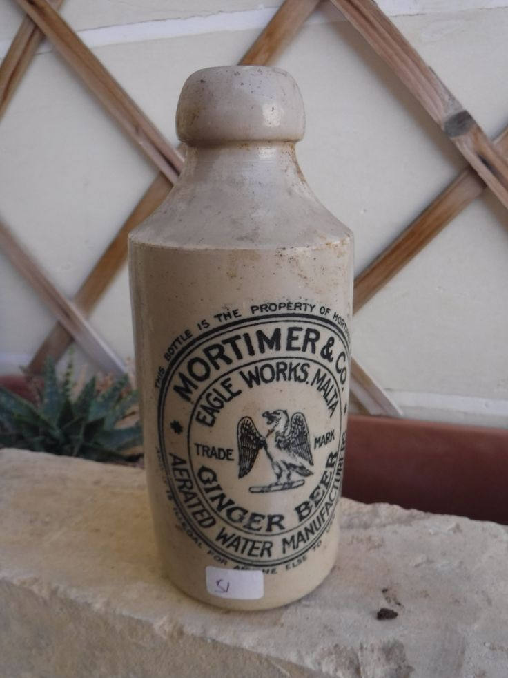 Mortimer one of the biggest and first companies to start producing beer localy .