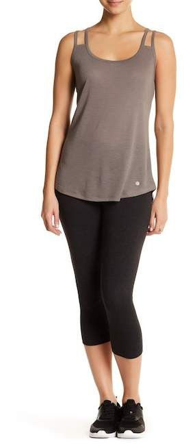 a4de0b1eb7ade Bally Total Fitness High Rise Tummy Control Leggings. Details Add this high  rise leggings to