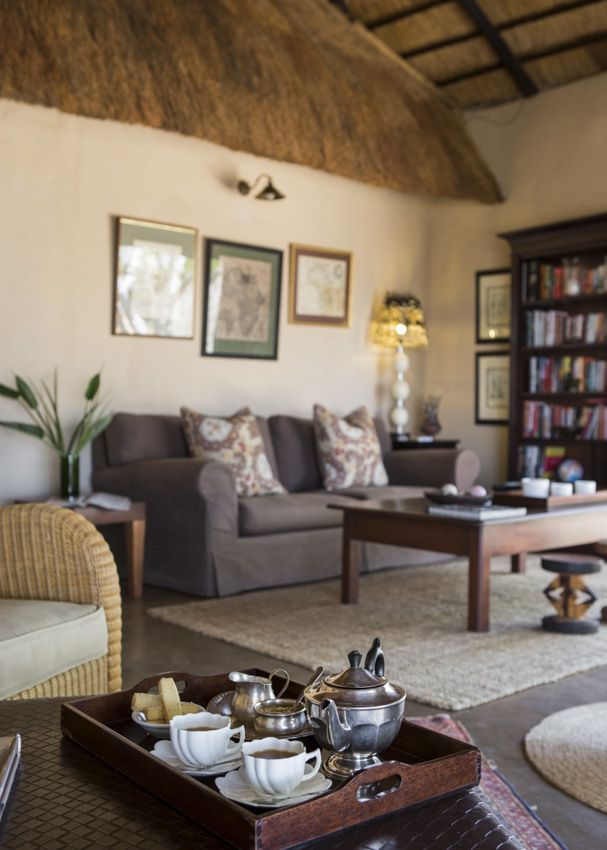 Fall in love with the views, rolling hills and big skies and complete silence- except for the most amazing birdsong.  #safari #southafrica #perfecthideaways http://www.perfecthideaways.co.za/Details/Greens-Camp?Itemid=