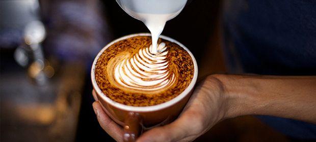 Kahve ile Yağlarınızdan Kurtulun