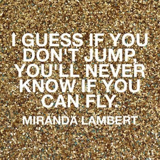 Miranda Lambert #quote
