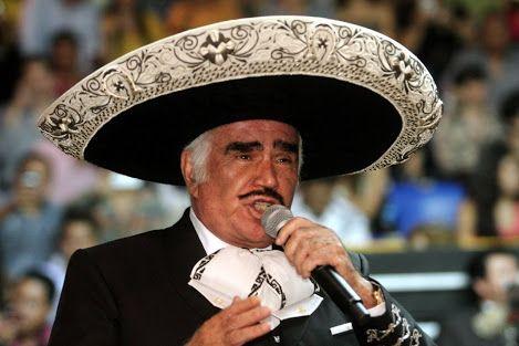 Image result for imagen mariachi Vicente Fernandez