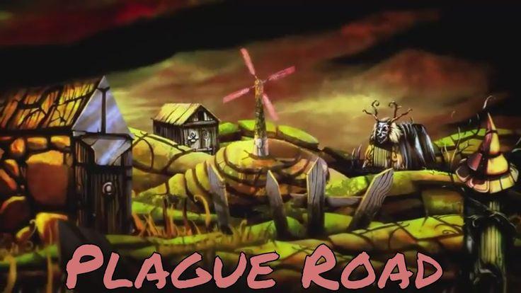 Plague Road   Limited Run Games Trailer  PS4, PSVITA