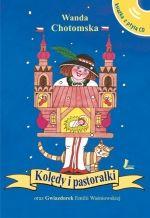 Łejery KOLĘDY I PASTORAŁKI + płyta CD