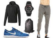 7 activewear essentials every guy needs