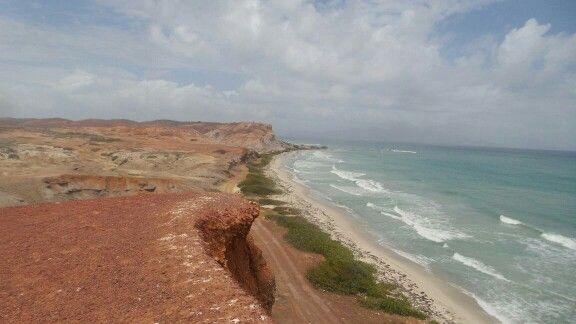 Playa los cocos, isla de coche! #venezuela #beach #pleasure