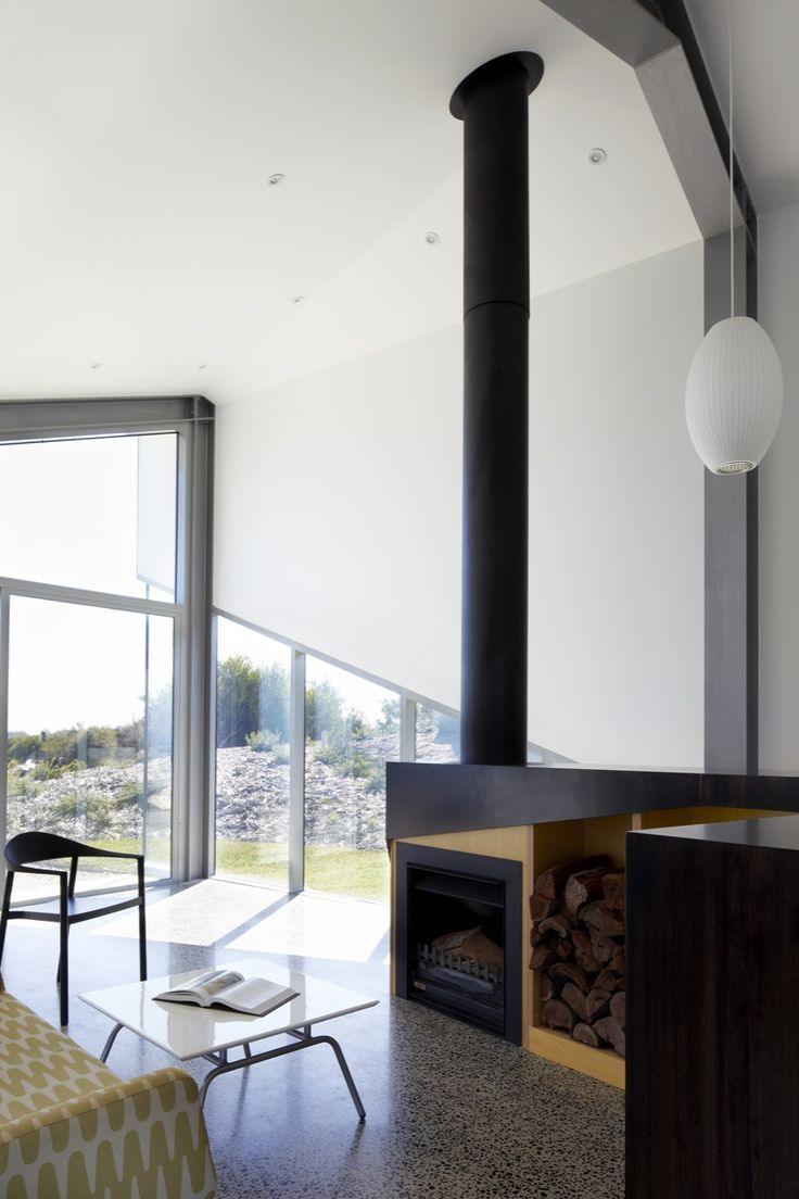 Gallery of Scape House / Andrew Simpson Architects - 8
