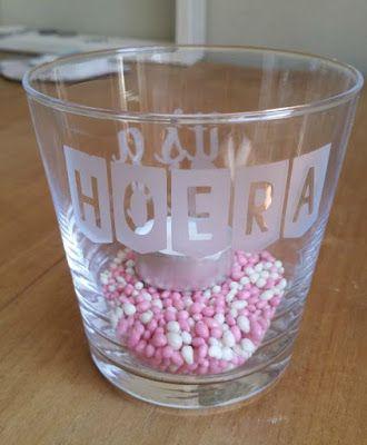 Makkelijk zelf glas etsen met etspasta