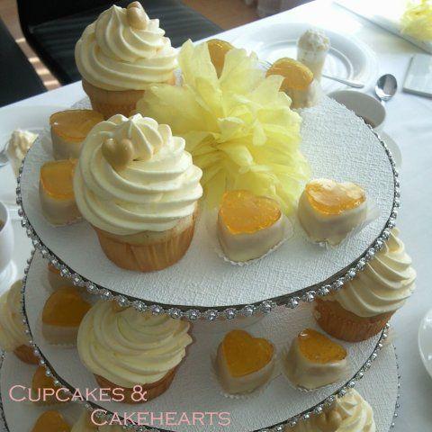 BUTTERCREME Cupcake Toping