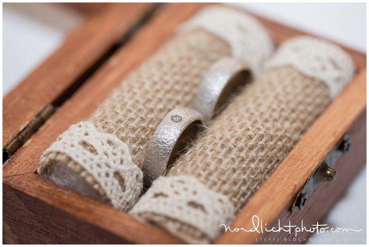 Eheringe – Hochzeiten Graubünden