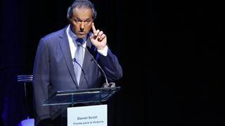 Lenguaje gestual: confianza, orgullo, enojo y autoridad en el rostro de los candidatos