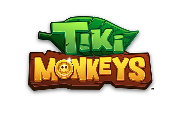 Tiki Monkeys - Mobile Game on Behance