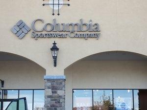 Columbia Sportswear Company, Camarillo Outlets