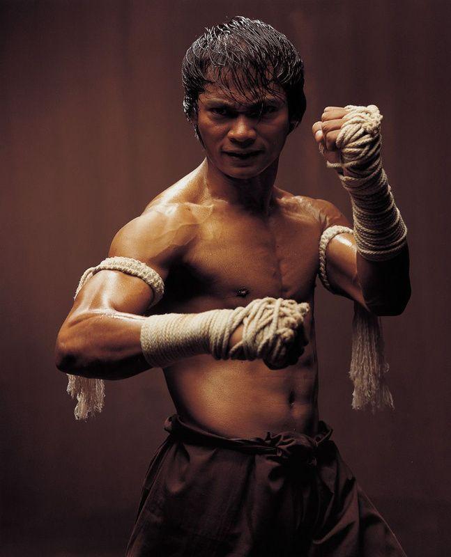 Tony Jaa Biography Best Martial Arts Movies