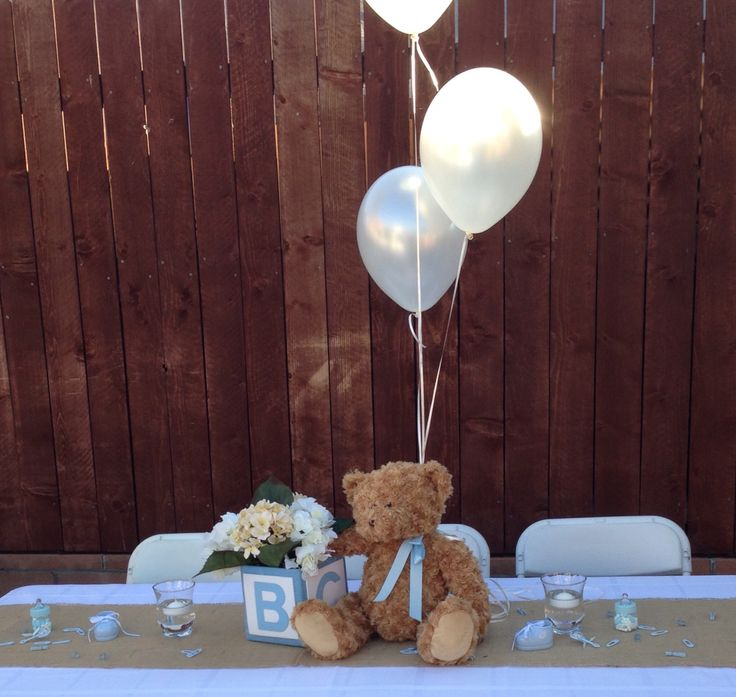 67 Best Teddy Bear Baby Shower Theme Images On Pinterest | Bear Baby  Showers, Teddy Bear Baby Shower And Baby Shower Themes