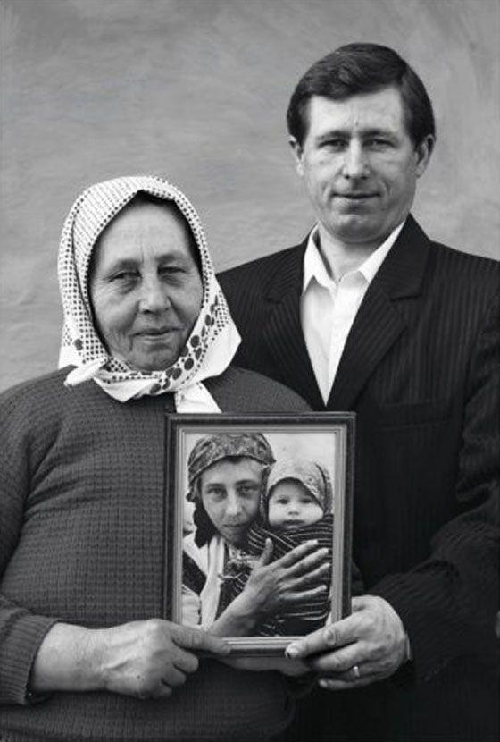 Korniss Péter: Harmincöt év. Moldva, 2008