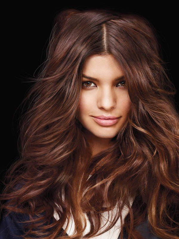 Über 50 Bilder! Die Frisuren Profis haben die Trendfrisur-Vorschau für 2016 veröffentlicht. Bittesehr: Haarschnitte und Haarfarben für eure nächste Frisur!
