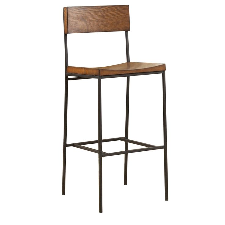 Mercury Row 30 Bar Stool