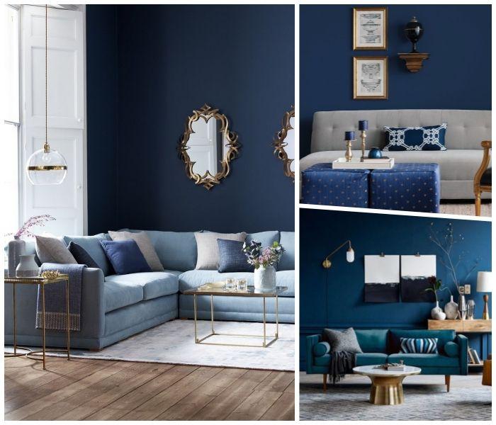 1001 + Ideen für eine moderne und stilvolle Wohnzimmer ...