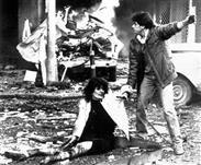 Lebanese Civil War: 1975-1990