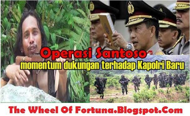 Ekslusif Wawancara, Pengakuan Santoso Mengapa Dia Memberontak Terhadap Pihak Berkuasa Indonesia