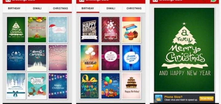 die besten 25 free christmas ecards ideen auf pinterest. Black Bedroom Furniture Sets. Home Design Ideas