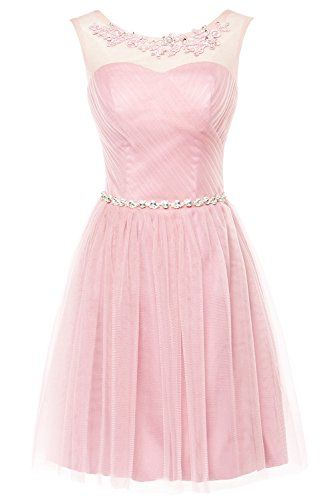 Erosebridal Kurz Brautjungfer Kleid Spitze Appliques Perl... https://www.amazon.de/dp/B01EL7FPDY/ref=cm_sw_r_pi_dp_x_vWPnybYVNCR89