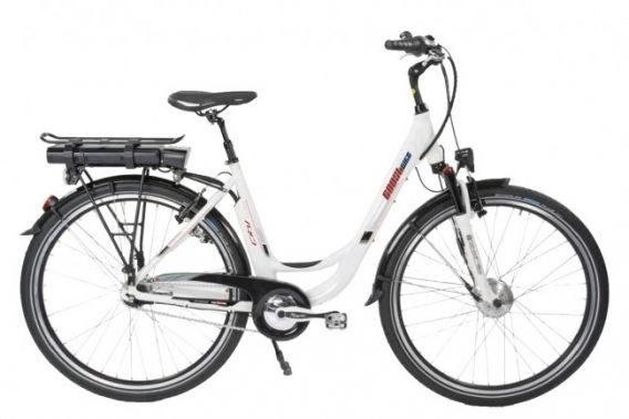 Электрический велосипед Boostbike #madeinfinland #designfromfinland #boostbike