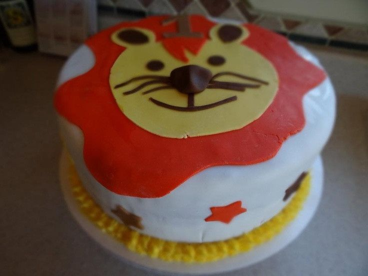 Astounding Food Lion Birthday Cakes Awesome Food Lion Birthday Cake Ideas And Funny Birthday Cards Online Hetedamsfinfo